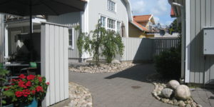 Innergård Varberg 3