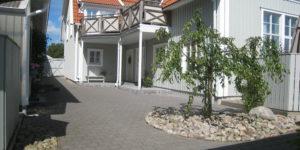 Innergård Varberg